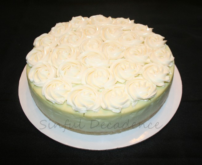 Key Lime Cheesecake (2)